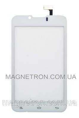 Сенсорный экран (тачскрин) для мобильного телефона FLY IQ441