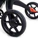 Универсальная коляска 2 в 1 Dsland Xplory V8 коричневый, фото 5