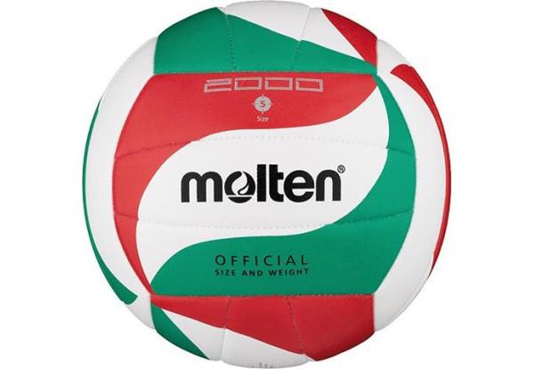 М'яч волейбольний Molten V5M2000
