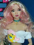 Кукла Интегрити Erin Fluttershy Kind Pegasus My Litttle Pony, фото 8