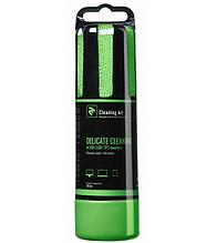 Набор для чистки 2E 2E-SK150GR 150ml Liquid for LED/LCD + салфетка,Green