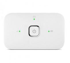 Роутер 3G/4G + Wi-Fi HUAWEI R218h
