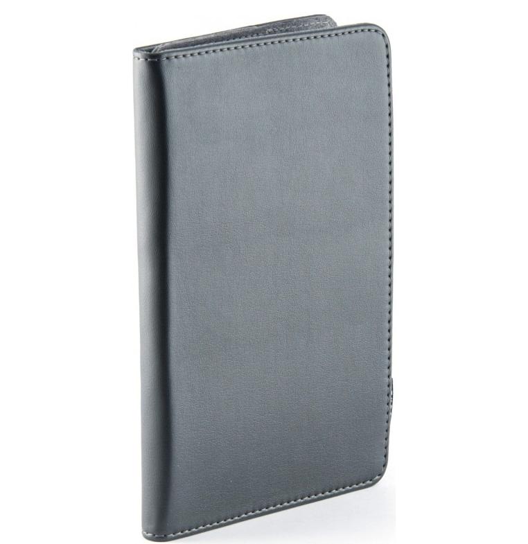 """Чехол для планшета Lagoda Clip stand 9-10"""" серый Boom"""