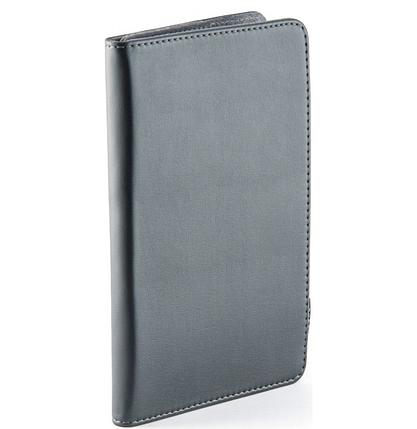 "Чехол для планшета Lagoda Clip stand 9-10"" серый Boom, фото 2"