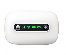 Модем 3G + Wi-Fi роутер Huawei E5220/R206
