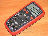 Цифровой мультиметр тестер VC-61A + термопара