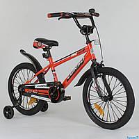 """Велосипед Corso 18"""" 2077"""