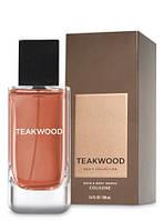 Чоловічі парфуми Bath Body Works Tealwood