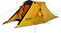 Двухместная экспедиционная палатка KingCamp Apollo Light KT3002