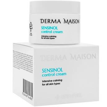 Успокаивающий крем MEDI-PEEL Derma Maison Sensinol Control Cream