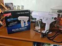 Оригинал! Распылитель краски Nano BLUE MAGIC XH-080H, Высококачественный нано-спрей-порт для волос