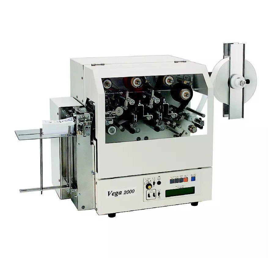 Текстильный принтер CMM VEGA 2000 TYPE F