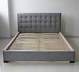 Ліжко Скай в м'якій оббивці, фото 5