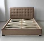 Ліжко Скай в м'якій оббивці, фото 6