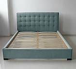 Ліжко Скай в м'якій оббивці, фото 7