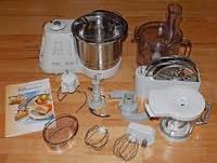 Запчасти для Кухонного комбайна Braun Multiquick 7 K3000