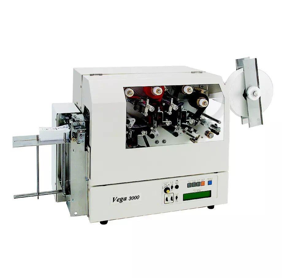 Текстильный принтер CMM VEGA 3000 TYPE F