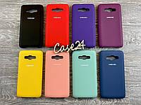 Чехол Soft touch для Samsung Galaxy J2 Prime G532F/DS (8 цветов)