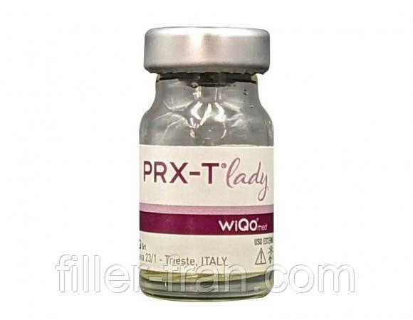 Химический пилинг WiQo PRX- T Lady + Подарок!