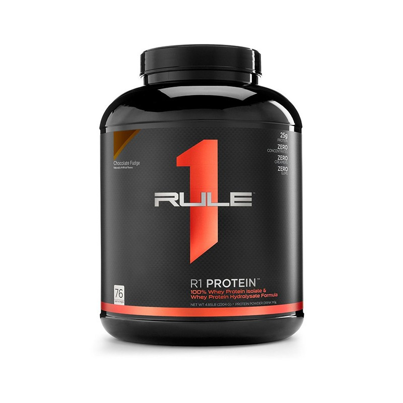 Rule 1 Protein 2200 г