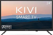 Телевізор Kivi 24H600KD