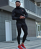 Компрессионная одежда REBOOK 5в1, фото 4