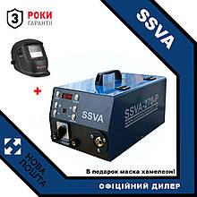 Зварювальний інвертор SSVA-270-P + маска хамелеон!