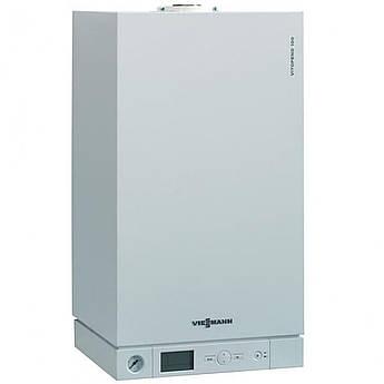 Viessmann VITOPEND 100 WH1D 23 кВт  дымоходный двух-контурный