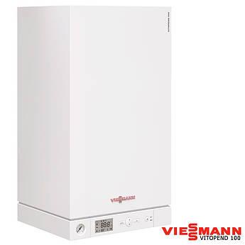 VIESSMANN VITOPEND 100 A1HB 24 кВт