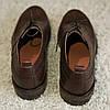 Туфли коричневые броги Ikos 322, фото 4