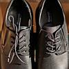 ШКІРЯНІ чоловічі туфлі Minardi 308, фото 5