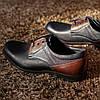 Сині туфлі польського виробництва Pan, фото 6