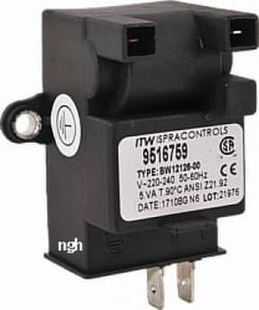 Трансформатор розжига Vitodens 200-W WB2B 26-35 кВт