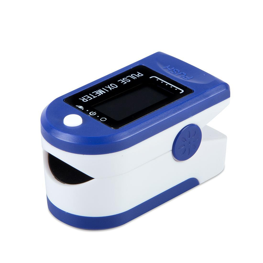 Оксиметр (Пульсометр) Oximeter AB-88