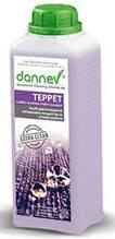 Средство для очистки ковровых покрытий и мягкой мебели TEPPET 1 л