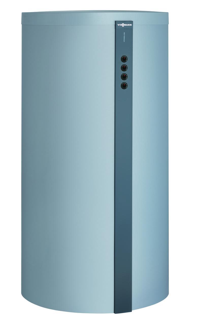 Viessmann Vitocell 100-E тип SVP 400 к.