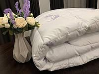 Легкое теплое зимнее одеяло Лебяжий пух