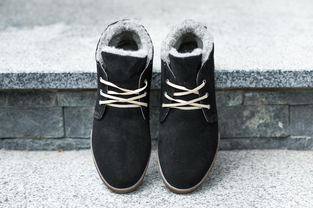 Мужские ботинки AFFINITY Z 10.