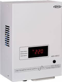 Симисторный стабилизатор напряжения АСН-350 С