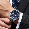 Часы наручные мужские Curren 8375, фото 3
