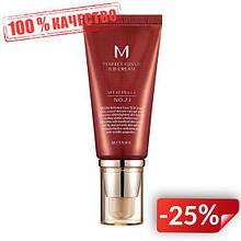 ББ-крем Missha M Perfect Cover BB Cream SPF42/PA+++ 23 Natural Beige 50 мл (8806333353736)