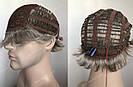 🤵♀️Мужской искусственный парик, короткий волос, фото 8