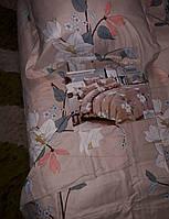 Семейный комплект постельного белья Classic