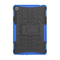 Чехол на планшет BeCover HUAWEI MediaPad M5 Lite 10 Blue (704869)