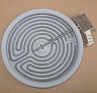Конфорка для стеклокерамической плиты 1700 Вт (средняя), фото 1