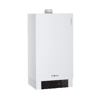 Газовые конденсационные котлы VIESSMANN VITODENS 200-W 49/60/80/99/120/150 - 150(кВт)