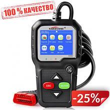 Универсальный автомобильный автосканер Konnwei KW680 для всех марок авто (FD5GGFGD)