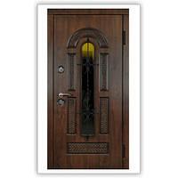Дверь входная металлическая Vikont Vinorit