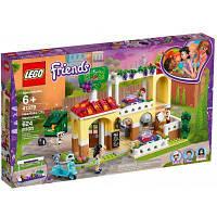 Конструктор ЛЕГО игры Friends Ресторан Хартлейк Сити 624 детали (41379) LEGO