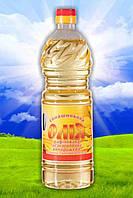 Масло подсолн. «Соняшникова Олія» 0,88 л / 0.810 г рафин.
